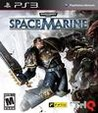 Warhammer 40,000: Space Marine Image
