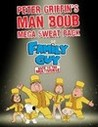 Family Guy: Back to the Multiverse - Peter Griffin's Man Boob Mega Sweat Pack Image