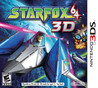 Star Fox 64 3D Image