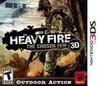 Heavy Fire: The Chosen Few 3D Image