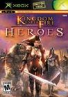 Kingdom Under Fire: Heroes Image