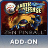 ZEN Pinball: Earth Defense Image