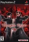 Vampire Night Image