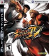 Street Fighter IV Ima