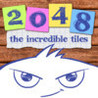 The Incredible Tiles 2048 Image