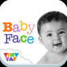 Baby Face - Learn the different parts of the face Image
