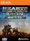 Hearts of Iron: Road to War Image