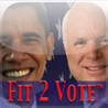 Inspired's Fit 2 Vote Image