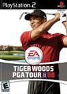Tiger Woods PGA Tour 08 Image
