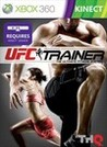 UFC Personal Trainer: The Ultimate Fitness System - Cain Velasquez Workout Pack Image
