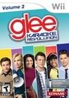 Karaoke Revolution Glee: Volume 2 Image