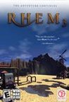 Rhem 3: The Secret Library Image