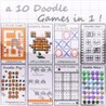 a 10 Doodle Games in 1 ! Image