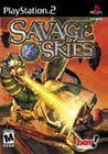 Savage Skies Image