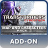 Transformers: War for Cybertron - Map and Character Pack #2 Image