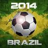 2014 Brazil Football Keppy Uppy Image