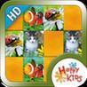 Happy Kids Memorix - Animals Image
