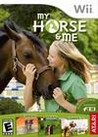 My Horse & Me Image
