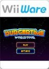 BurgerTime: World Tour Image