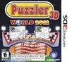 Puzzler World 2012 3D Image