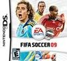 FIFA Soccer 09 Image