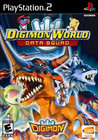 Digimon World Data Squad Image