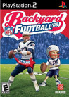 Backyard Football '08 Image