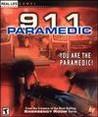 911 Paramedic Image