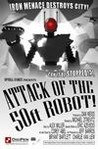 Attack of the 50ft Robot! Image