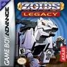 Zoids: Legacy Image