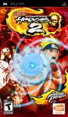 Naruto: Ultimate Ninja Heroes 2: The Phantom Fortress Image