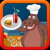 Hippo's Fast Food Restaurant Image