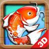 3D Fish Puzzle 2 HD Image