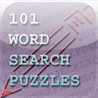 101 Word Search Puzzles Image