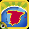 Spain for kids, games & videos to travel and learn about Spanish geography, nature and culture Image