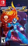 Mega Man X Legacy Collection 1 + 2 Image