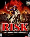 Risk (Jewel Case) Image