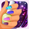 Nail Salon - Dress-Up Image