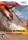 Twin Strike: Operation Thunder Image