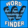 Word Finder HD Image