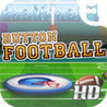 Button Football HD Image