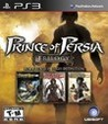 Prince of Persia Classic Trilogy HD Image