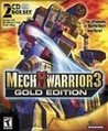 MechWarrior 3 Gold Edition Image