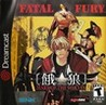 Fatal Fury: Mark of the Wolves Image