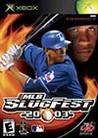 MLB Slugfest 20-03 Image