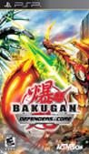 Bakugan: Defenders of the Core Image