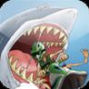Shark Run Image