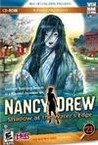 Nancy Drew: Shadow at the Water's Edge Image