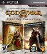 God of War Origins Collection Image