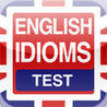 English Idioms Test Image